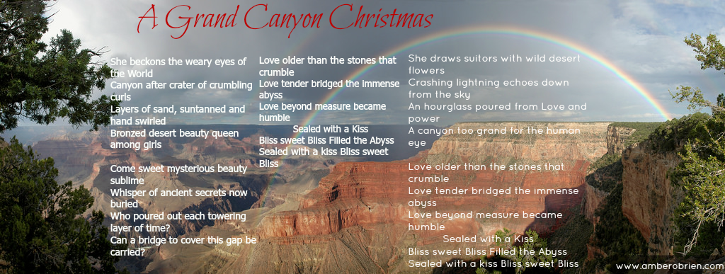 A Grand Canyon Christmas